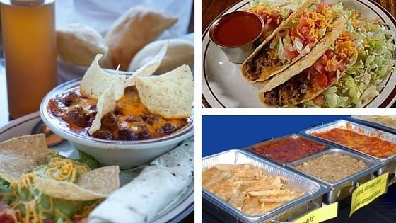 Catering Albuquerque : Mexican catering, Papa Felipe's