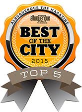 Best of the City - Top 5 Rellenos Albuquerque
