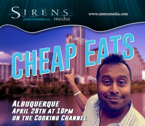 Cheaps Eats at Papa Felipe's: Albuquerque