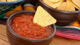 Our Salsa
