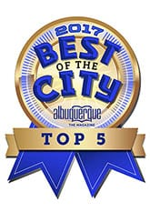 best guacamole: Best of the City Ribbon: Albuquerque