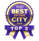 Best of the City - Top 5 Chips and Salsa
